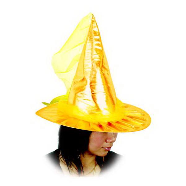 Как сделать для феи шляпу