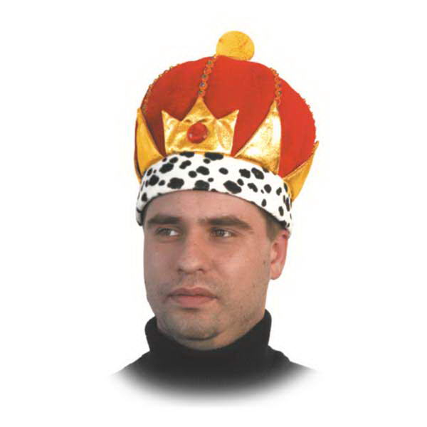 Шапка царя своими руками